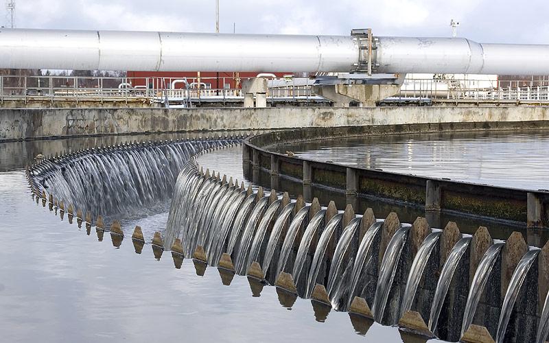 settore idrico italia
