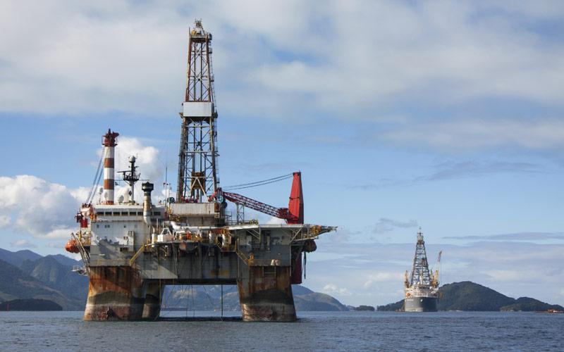 decreto estrazione idrocarburi